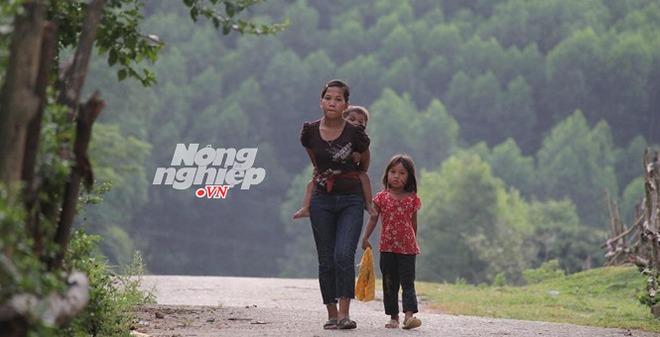 Chuyện lạ về bộ tộc 35 tuổi đã thành ông lão ở Quảng Bình
