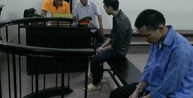 Đi tù vì quay phim tống tiền CSGT