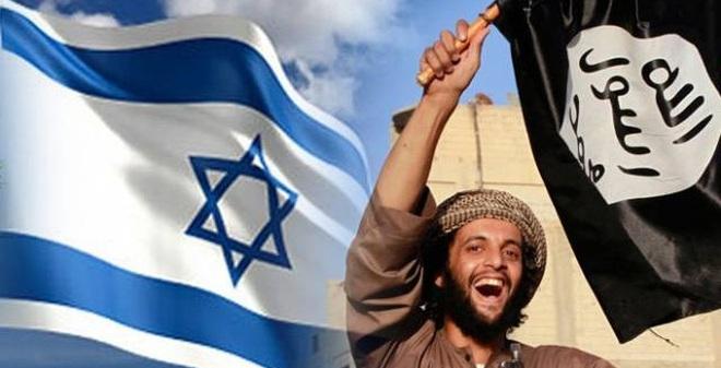 NÓNG: al-Baghdadi tuyên bố Israel sẽ là mục tiêu kế tiếp của IS