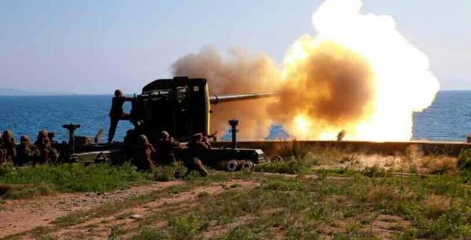 Vì sao chiến tranh liên Triều sẽ là thảm họa với Trung Quốc?