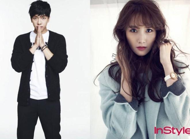 YoonA dating seungri PSP dating Sims liste