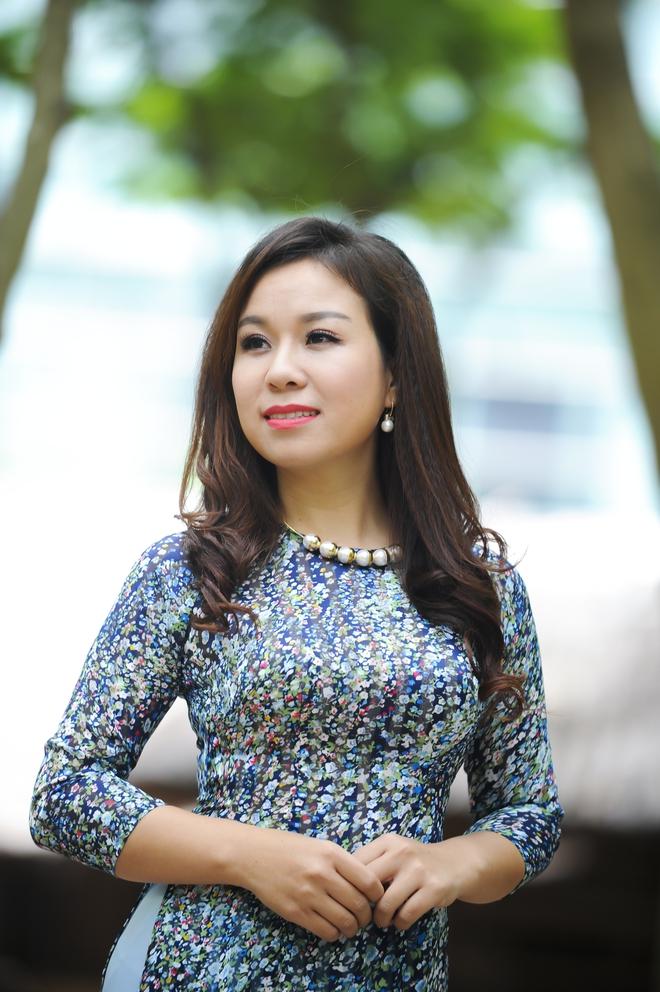 Sao mai Thu Hà làm MV đặc biệt nhân ngày 20/11 - Ảnh 7.