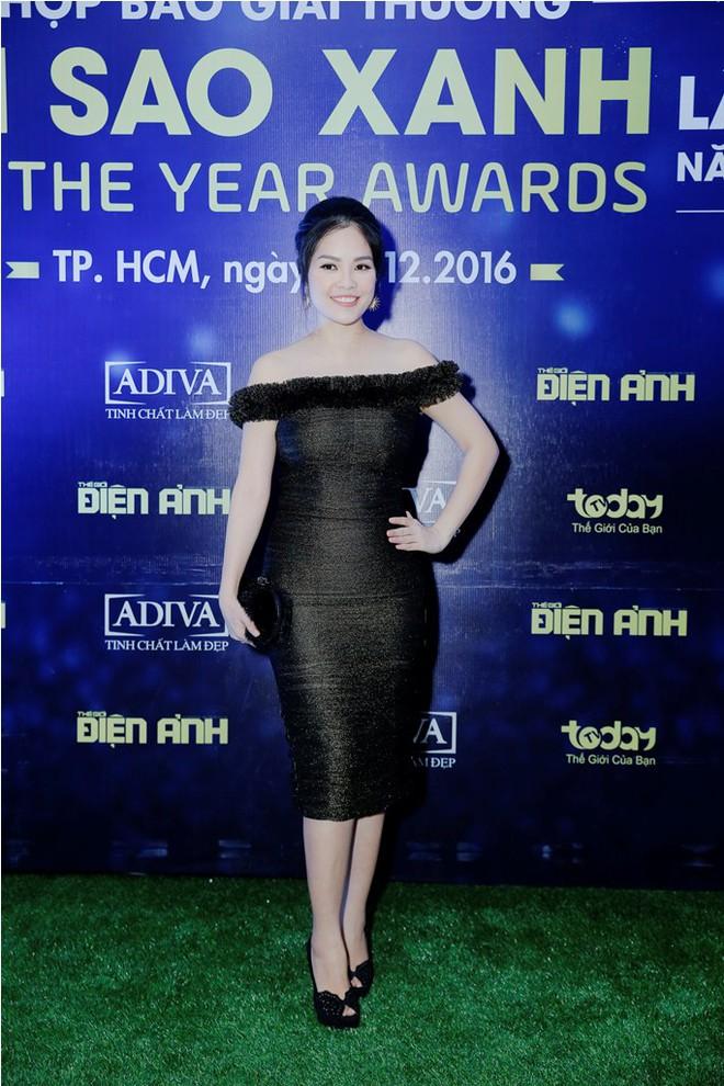 Một tháng rưỡi sau sinh, Dương Cẩm Lynh giảm 15kg - Ảnh 2.