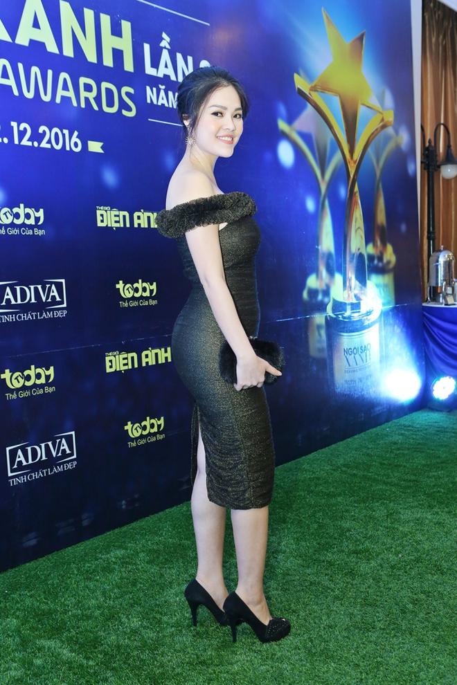 Một tháng rưỡi sau sinh, Dương Cẩm Lynh giảm 15kg - Ảnh 3.