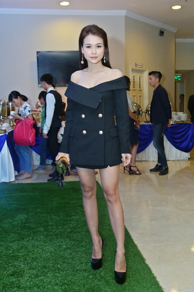 Một tháng rưỡi sau sinh, Dương Cẩm Lynh giảm 15kg - Ảnh 5.