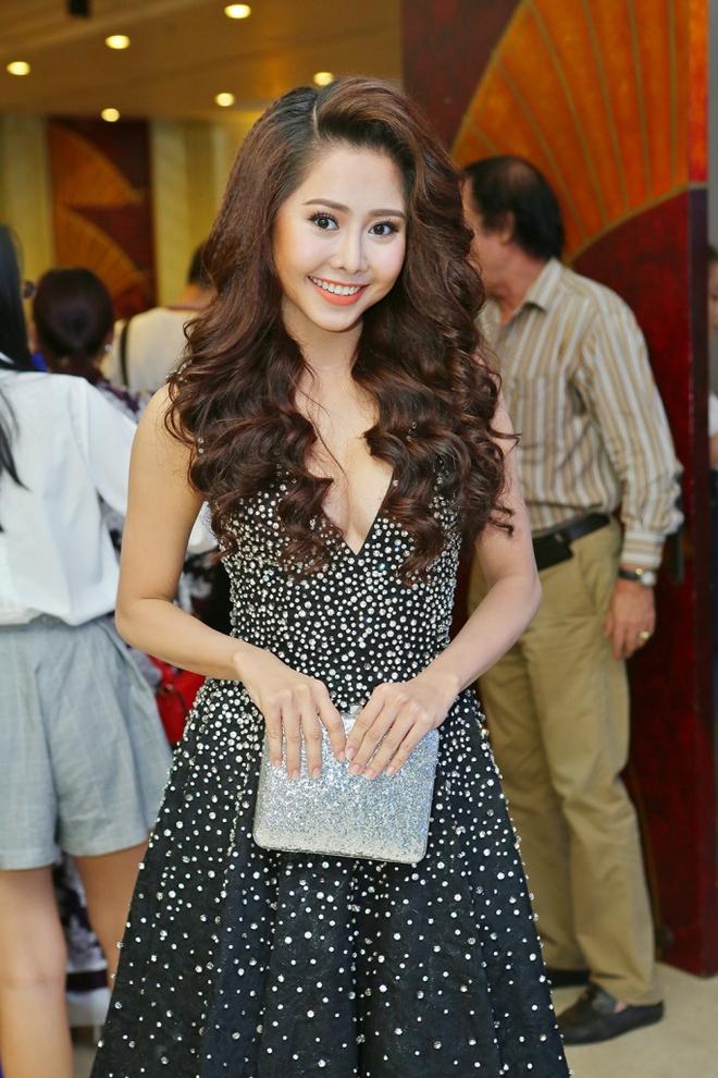 Một tháng rưỡi sau sinh, Dương Cẩm Lynh giảm 15kg - Ảnh 6.