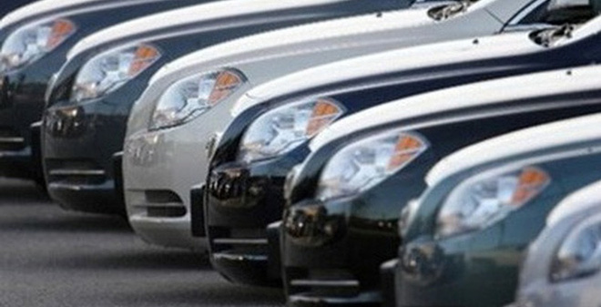 Hà Nội muốn tăng gấp đôi định mức xe ôtô công cho các sở