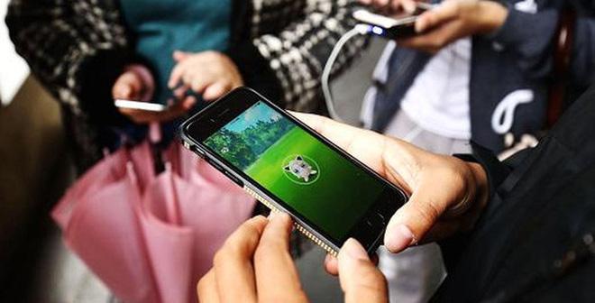 Pokemon Go đạt doanh thu 200 triệu USD trong tháng đầu tiên