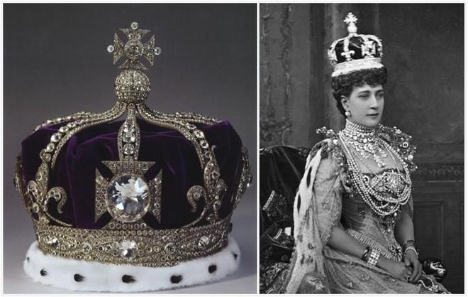 Quá khứ đẫm máu của viên kim cương nổi tiếng nhất nước Anh - Ảnh 4.