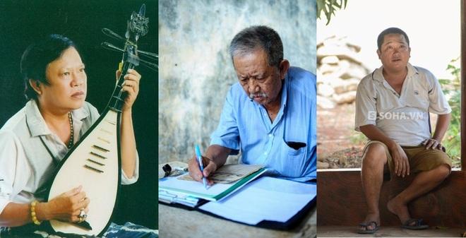 Các ngôi sao nghèo rớt mùng tơi trong showbiz Việt