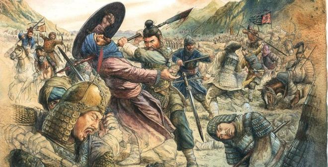 Vì sao Trung Á thuộc về người Hồi giáo chứ không phải Trung Quốc?