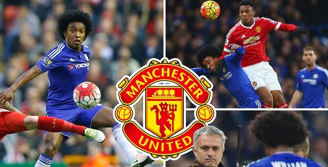 """Chưa đến Man United, Mourinho đã kích nổ hàng loạt """"bom tấn"""""""