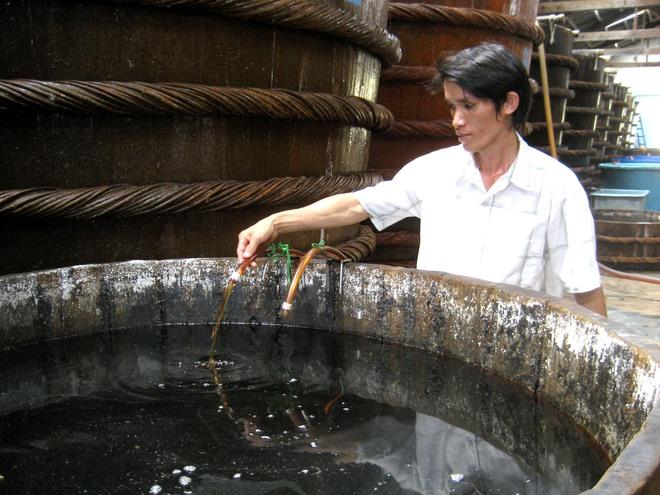 Nước mắm Phú Quốc – Vàng không sợ lửa - Ảnh 4.