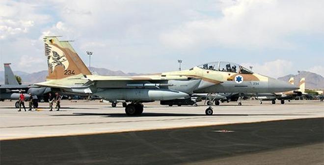 Israel có thể chi 10 tỷ USD hiện đại hóa không quân