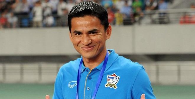 Kiatisuk tuyên bố hùng hồn khiến U23 Việt Nam phải nể
