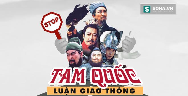 Khổng Minh gặp hạn ở Việt Nam, vội đến chợ Giời tìm kế