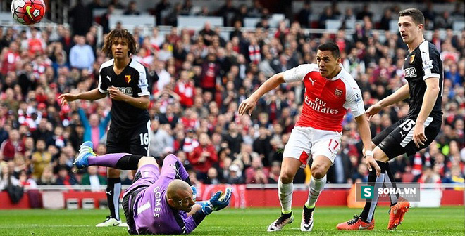 Cùng thắng 4 sao, Arsenal - Man City có lật đổ Leicester?