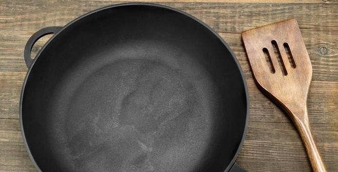 Những vật dụng chứa đầy chất độc trong bếp nhà bạn