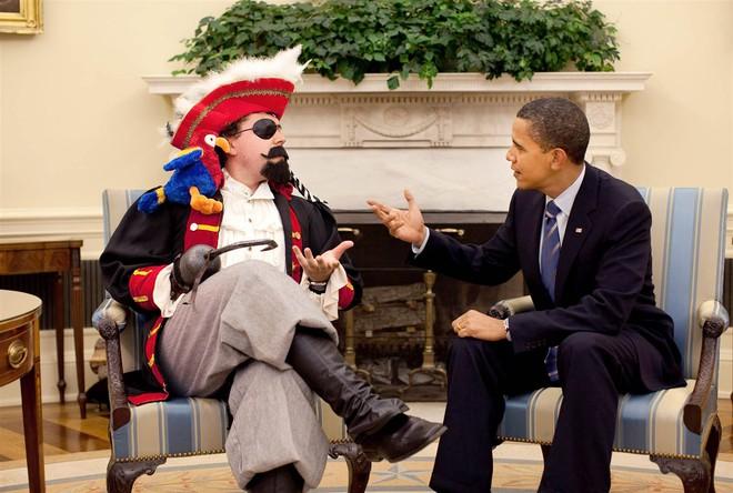 Phát biểu của Tổng thống Obama được chuẩn bị kỹ lưỡng tới mức nào? - Ảnh 2.