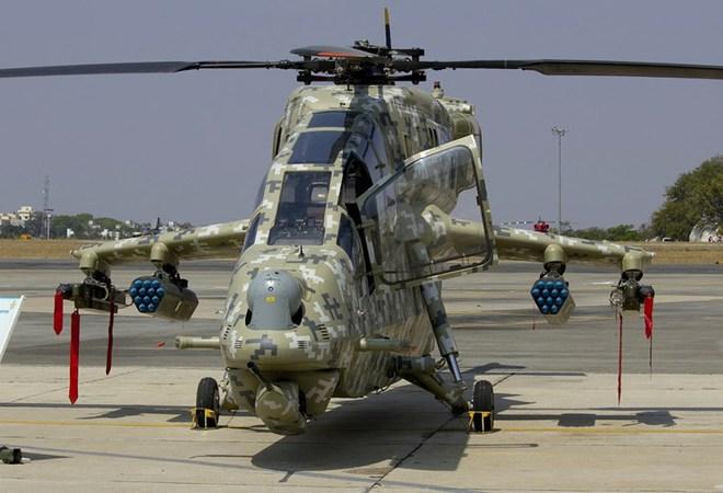 Bỏ qua Mi-28, Việt Nam sẽ mua trực thăng vũ trang LCH của Ấn Độ? - Ảnh 3.