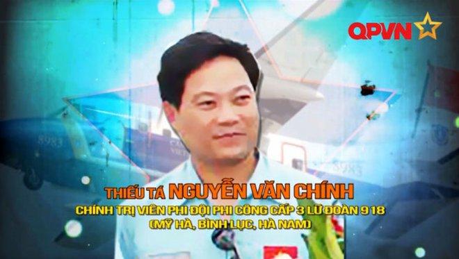 Vớt được thi thể nhiều khả năng là Thiếu tá Nguyễn Văn Chính - Ảnh 4.