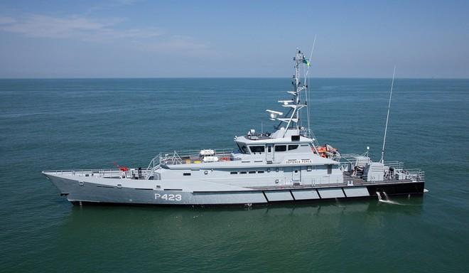 Việt Nam có nên mua lại các tàu tuần tra đóng cho Venezuela? - Ảnh 3.