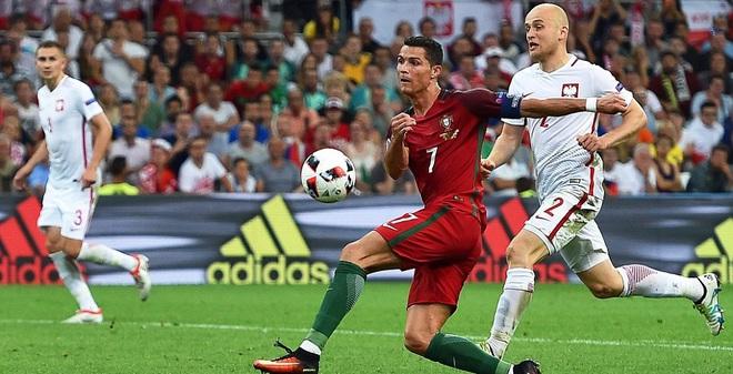 Ronaldo nhận phán quyết phũ phàng vì phung phí cơ hội