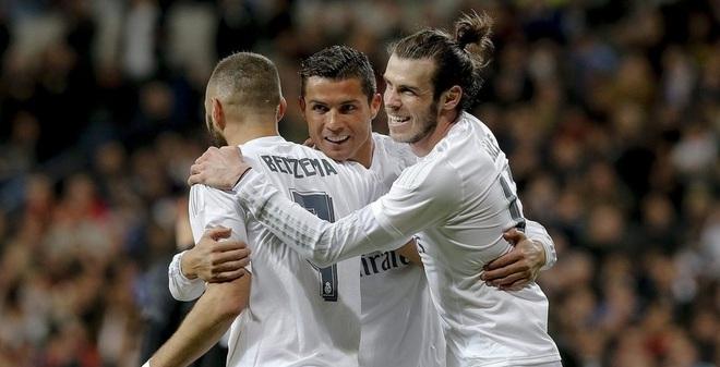 Ronaldo – Bale: Sự khác nhau giữa thiện và ác