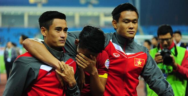 """Ác mộng Mỹ Đình vẫn """"ám"""" ĐT Việt Nam tại AFF Cup 2016"""