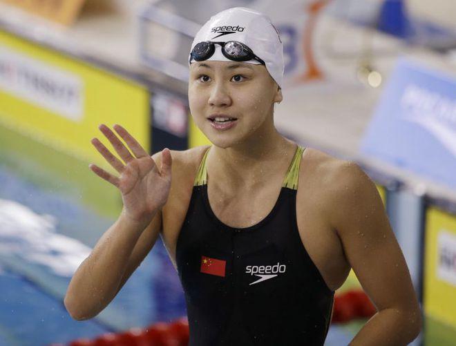 Trung Quốc từng phát ngôn không tin nổi về vấn nạn doping - Ảnh 1.