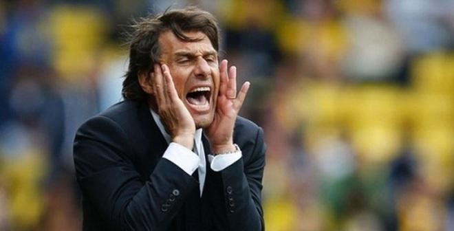 Conte lên tiếng, Chelsea mua gấp trung vệ