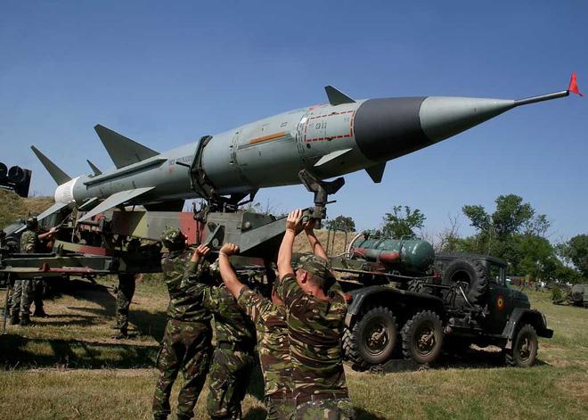 S-75 Việt Nam đã có năng lực tác chiến vượt trội - Ảnh 1.