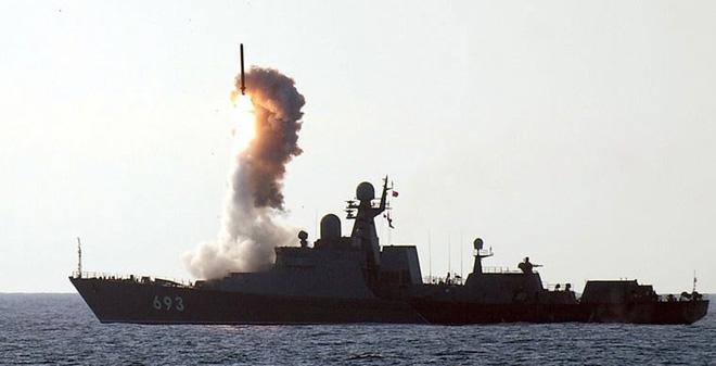 Trang bị Klub, Gepard vẫn chưa phải chiến hạm mạnh nhất Việt Nam