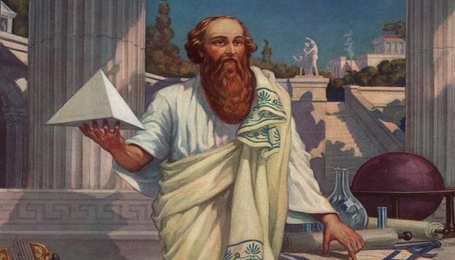 Pythagoras - Nhà toán học thiên tài của thời cổ đại! - Ảnh 6.