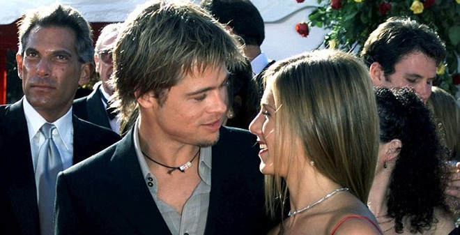 Mê Jennifer Aniston, Mourinho mắng Brad Pitt, chê Angelina Jolie