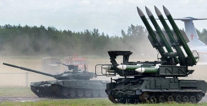 Sau kết luận điều tra vụ MH17, vũ khí Nga hết đường tới Malaysia?