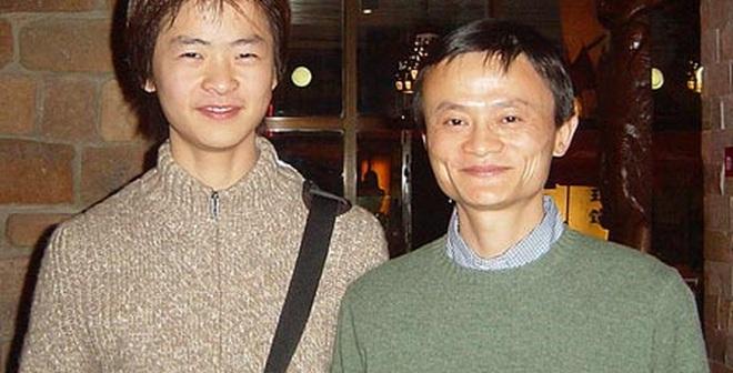 Đây là cách Jack Ma dạy con học tiếng Anh!