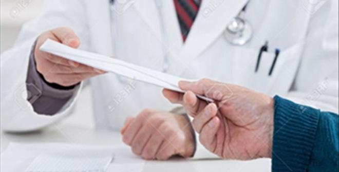 Nhận hối lộ 15 năm liên tiếp, tay bác sĩ đút túi ngót 20 tỉ đồng