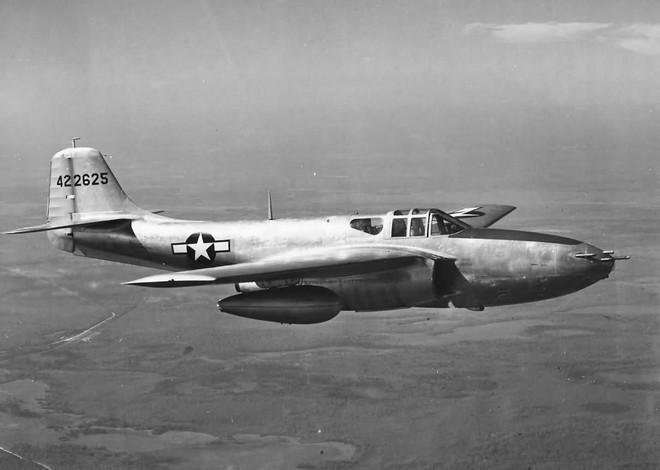 10 chiến đấu cơ gây tiếc nuối nhất của Không quân Mỹ - Ảnh 1.