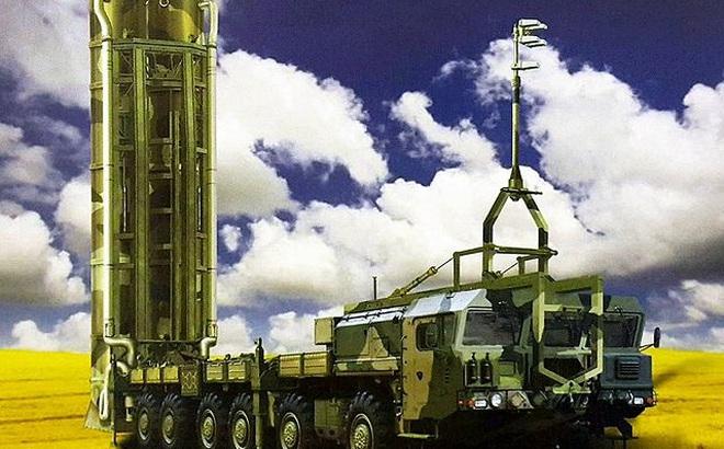 S-500 chưa ra đời đã sớm lạc hậu trước tên lửa Mỹ!