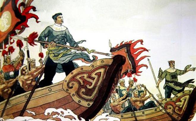 Thống lĩnh 100.000 quân, Lý Thường Kiệt đã chinh phạt nước Tống như thế nào?