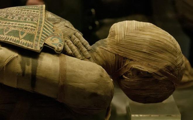 """Truy tìm lời giải cho bí ẩn """"công nghệ ướp xác"""" ngàn năm của người Ai Cập cổ đại"""