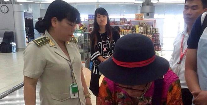 Du khách Trung Quốc trộm điện thoại đồng hương tại sân bay Cam Ranh