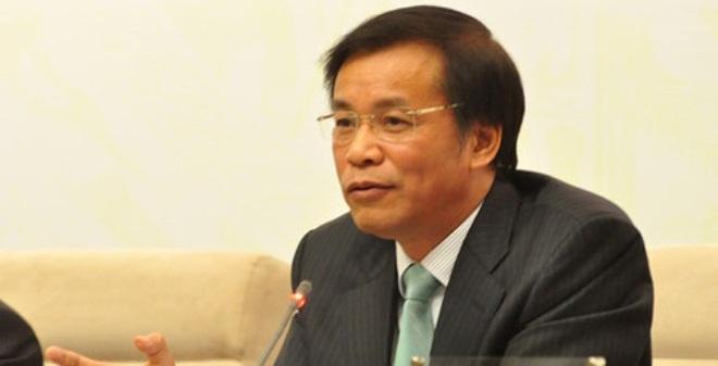 Tổng thư ký QH nói về ý kiến xem xét tư cách ĐBQH ông Võ Kim Cự