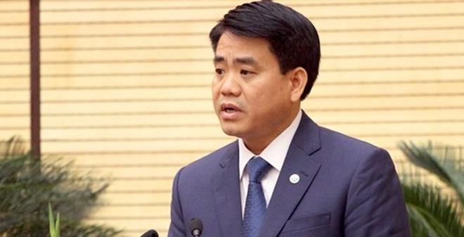"""Ông Nguyễn Đức Chung: Cấm tặng quà Tết cho """"sếp"""" ở mọi hình thức"""