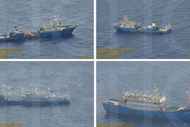 TQ định trả đũa tuyên bố rắn về biển Đông của BTQP Nhật thế nào? - Ảnh 2.