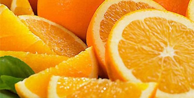 Giật mình với tác dụng phụ đáng sợ do ăn nhiều cam
