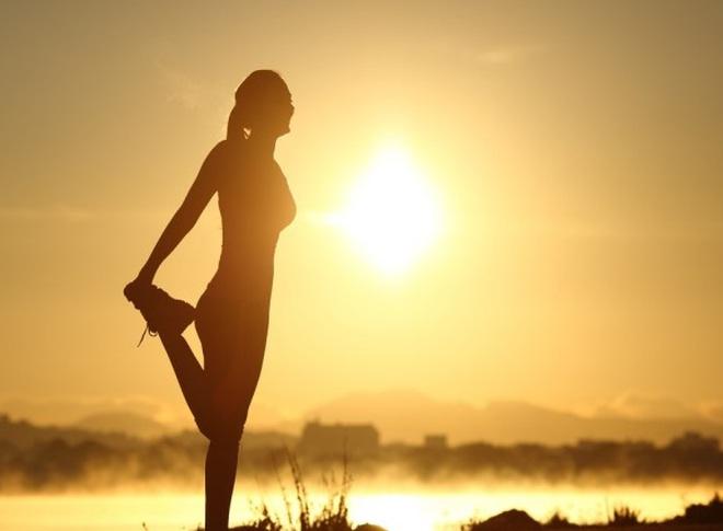 Lý do khiến tập thể dục buổi chiều tối tốt hơn buổi sáng