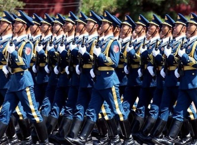 """Trung Quốc có """"cách tiếp cận riêng biệt"""" với an ninh quốc gia"""