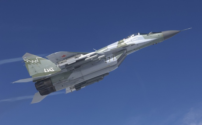 """MiG-29SMT, MiG-35 đứng trước nguy cơ bị khai tử, cơ hội lớn để khách hàng """"ép giá""""?"""